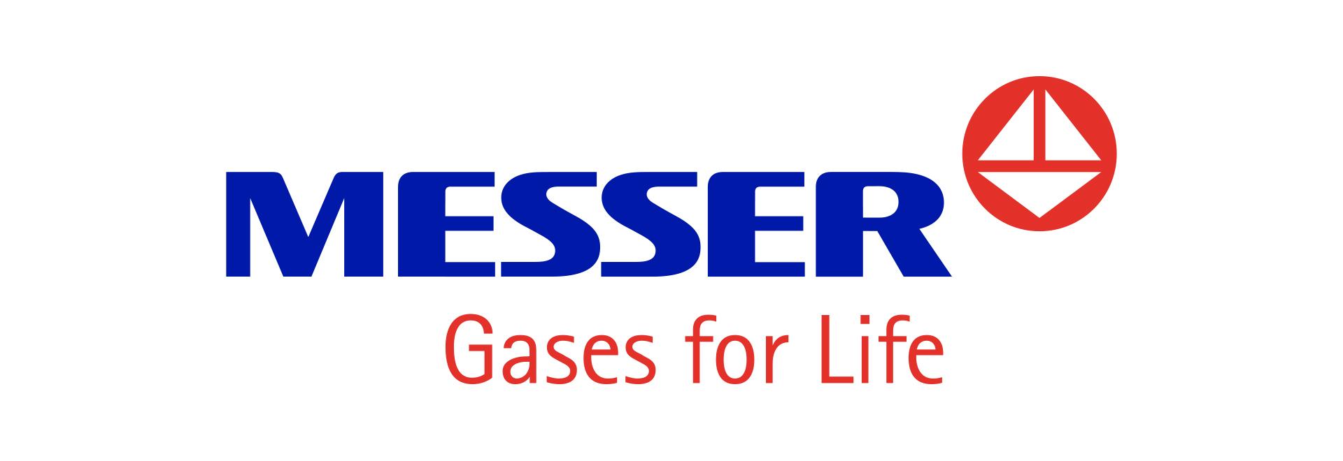 Messer gas